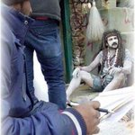 EXCLUSIVE:  @realupendra on the sets of #Uppi2  http://t.co/ZObt1uVPfX