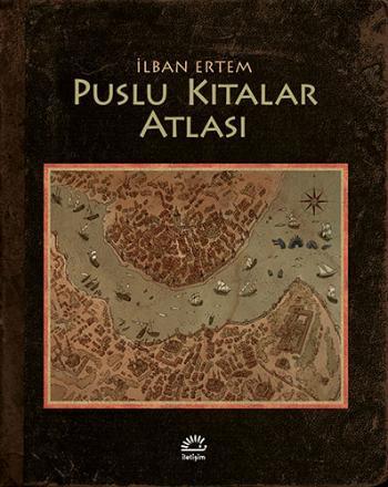 Puslu Kıtalar Atlası'nın çizgi romanı 13 Mart'ta raflarda! http://t.co/AlU0gFEswC http://t.co/CftW319kGq