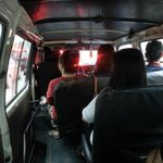 Hampir 10 tahun x naik bus ke @KKCity ...Perkhidmatan tiada kemajuan hanya tambang saja maju kehadapan... LOL! http://t.co/dqKZcUY3zZ