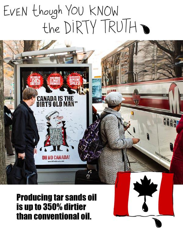 "Keystone Veto exposes Canada's catastrophic folly to be a dirty-energy ""superpower"" http://t.co/fsGu4h7qh7 #cdnpoli http://t.co/XzY3RExQLV"