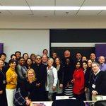 My Soul of Leadership class at Kellogg Northwestern University
