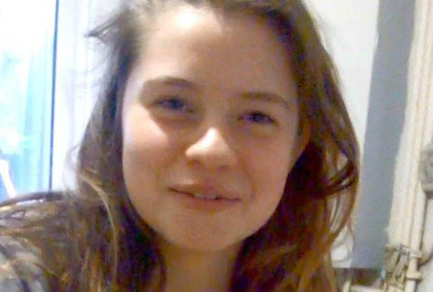 Pls Keep On RT to help find her!  MISSING 16yo Rebecca Watts From  Bristol- Parents are Desperately worried about her http://t.co/FvUuDM2eKA