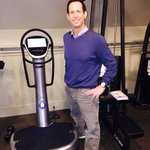Power plate is a great thing!  Have you tried one??? The My7 is incredible http://t.co/yMxjYDw65I