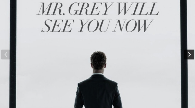 FiftyShadesOfGrey: Which Hollywood hunk should replace Jamie Dornan as Christian Grey?