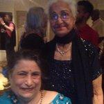 And moms fan moment wt Kamini kaushal