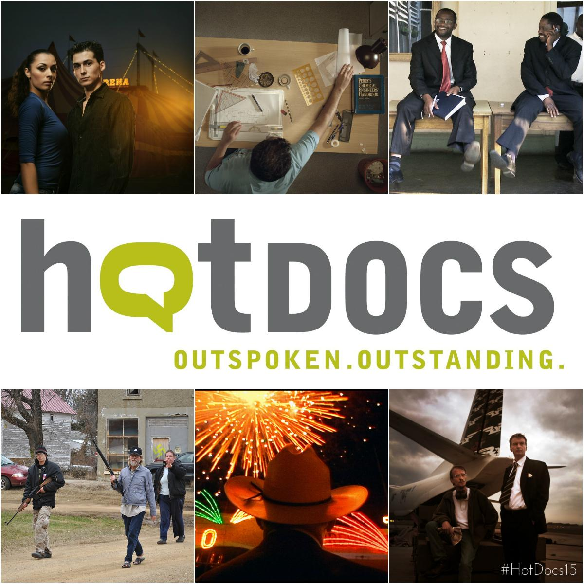 Here's your first look at #HotDocs15 films: http://t.co/f2veT7zWd5 http://t.co/ME1ux8dj60