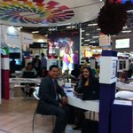 21 empresas turísticas ecuatorianas venden el Destino #Ecuador en #Colombia #VitrinaTuristica2015 http://t.co/jOMOqtEwwj