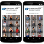 Calling all @AmericanIdol fans! Vote for your favorites this season right from #GoogleSearch: http://t.co/mw2dU6qrR6