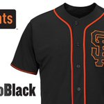 After 2,000 RTs, were giving away a black jersey, new for 2015! #FadeToBlack #BusterPosey #FaceOfMLB http://t.co/2Ju9W72JP5