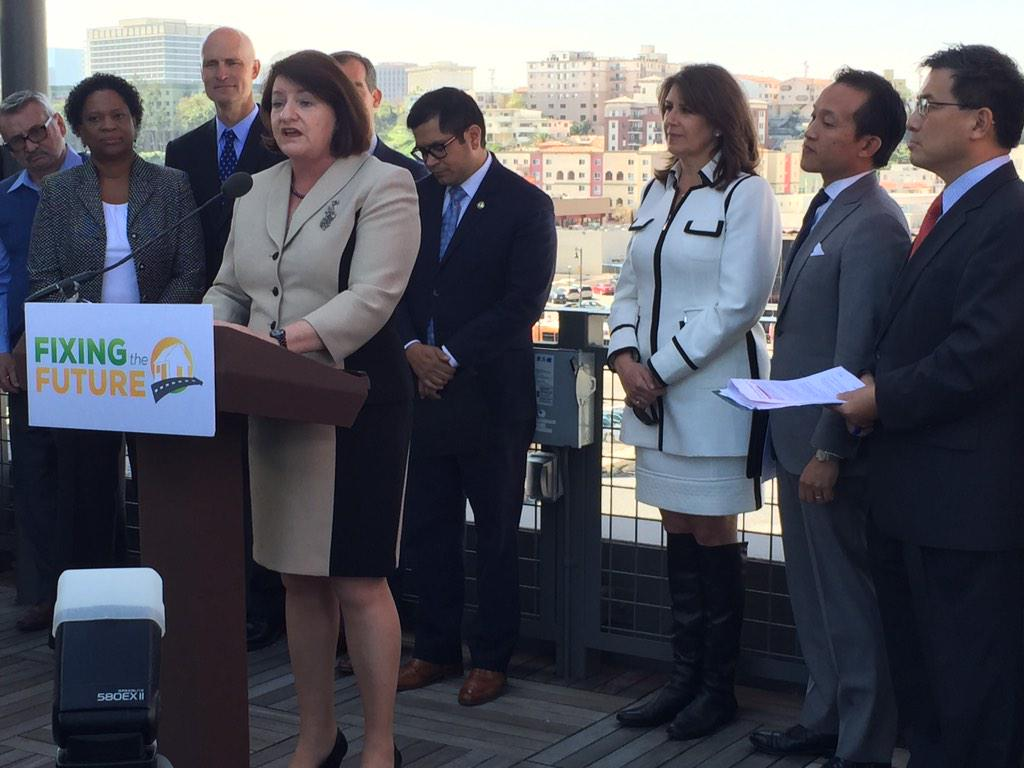 Great to hear Speaker @toniatkins announce new state effort to fund #affordablehousing http://t.co/Db15XdvD8L