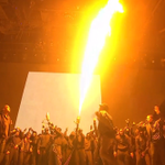 when u give Kanye the aux cord. #ALLDAY http://t.co/SD3Lijd27P
