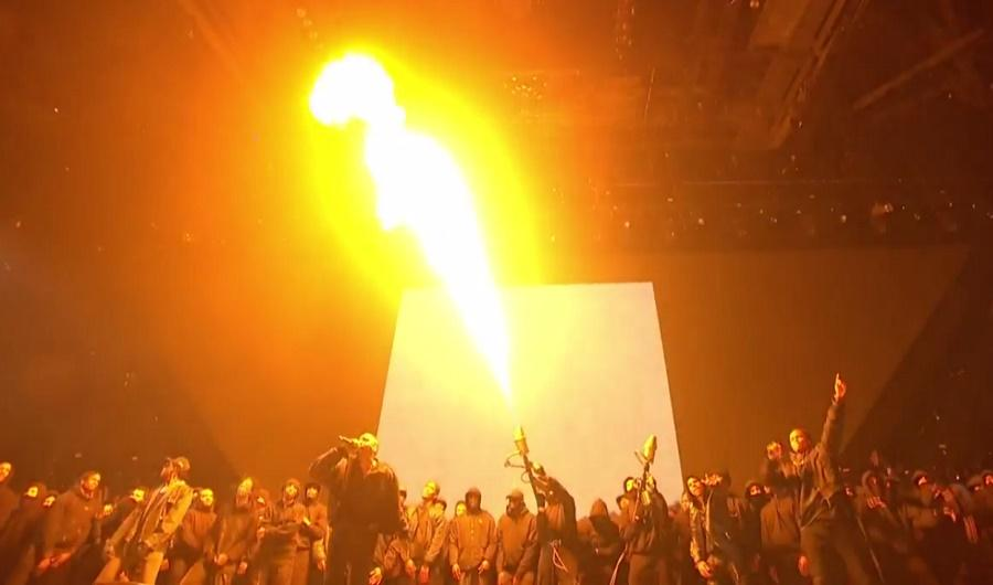 """been waiting on this! RT @nahright: Kanye West Premieres """"All Day"""" at the 2015 Brit Awards http://t.co/g00vEJ6G1I http://t.co/yEDw4Sd6fe"""