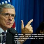 Tomorrow: @FCC mtg on Open Internet #NetNeutrality – LIVE 10:30amET C-SPAN3 @cspanRadio & here http://t.co/9Apl867gfL http://t.co/c9iMz3uEhU