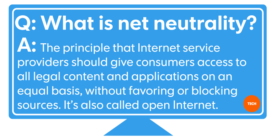 Breaking down #netneutrality, ahead of the FCC vote tomorrow.  http://t.co/tZutpABeVL (1/7) http://t.co/0nCsAMvzb2