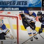 The #NHLJets continue the home stand tonight against St. Louis. >> http://t.co/htB9S1kYvq http://t.co/H6YuNtdIgg