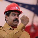 AY PAPÁ! esta les DOLERÁ MAS @NicolasMaduro A DIOS rogando y con el brazo trabajando, el mazo dando y pueblo luchando http://t.co/ouZiptJAlp