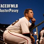 Stay focused! RT to vote #BusterPosey #FaceOfMLB http://t.co/5bVDuGt1FL