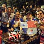 El mundo pasa por nuestra nueva Medellín. ¡Le damos la bienvenida a todos los visitantes que llegan al #FMB4! http://t.co/c6qDbYNzhw