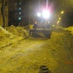 Расчистка проезжей части по улице Днепровской @Rudakov_i_a @DepBlagSamara http://t.co/ziQw9DmCbf