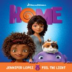 Get #FeelTheLight now on @iTunes. #DreamWorksHOME #March27 #JLoFeelTheLight Click here: http://t.co/3esxNZ68mQ http://t.co/gHaAyFQ5lK