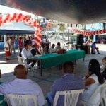 Boda colectiva en penitenciaria de #Oaxaca - http://t.co/8IM6u3z3k7 http://t.co/8oVHIvj23M