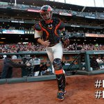 Best catcher in the business. #BusterPosey #FaceOfMLB http://t.co/m0hPMztybW