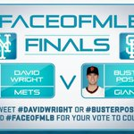 8 more hours to vote! MT @MLBNetwork: Whos it going to be? Vote DavidWright or #BusterPosey w/ #FaceOfMLB http://t.co/AljLjW8fUa