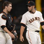 #BusterPosey is the #FaceOfMLB @G_Kontos dont you agree? http://t.co/jBf1zzWjzE