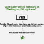 Marijuana is now legal in Washington, DC. Heres what you need to know: http://t.co/bQNdkoDkIg http://t.co/1yGjzLNgcG