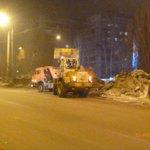 Вывоз снега по Георгия Димитрова @Rudakov_i_a @DepBlagSamara http://t.co/NTNSbKeDdq