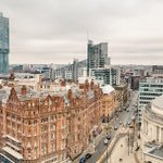 Is Manchester's resurgence the best model for closing Britain's north-south divide? http://t.co/6BukRCpavV http://t.co/r4E5nZOIfp