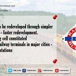 रेल यात्रियों के लिए बेहतर सुविधाएं: श्री @sureshpprabhu  #RailBudget2015 #रेलबजट http://t.co/8MY13VxcCI