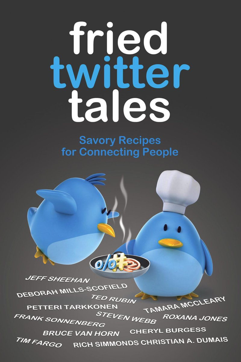 Impact of Twitter; stories from top influencers. Get Your free copy of #FriedTwitterTales now. http://t.co/TnaKEcnA79 http://t.co/lHxZkxEa9d