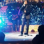 The super talented @Ankit_music is all set for a dhamakedar performance at #MMAwards today! http://t.co/e5GzMtOmHB excited we are fully!