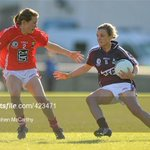 Table-toppers Galway to play @CorkLGFA in fourth round of @LadiesFootball NFL in @MourneabbeyLFC on Friday at 7.30pm http://t.co/3EeBzN6qqy