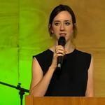 Hillary Murphy propone que los entes gubernamentales empleen sus esfuerzos para mejorar la vías en pro de la bici http://t.co/x6IP5lK5c7