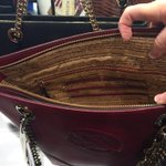 Theres a $399 #CPAC2015 special for leather handbags with constitutions printed inside http://t.co/5aJYiQ4LXf