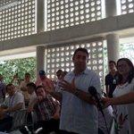 En 1er Encuentro Antioquia @FNAahorro Alcalde de Apartadó destaca importancia de la llegada d Universidad d Antioquia http://t.co/0j63zot4HC