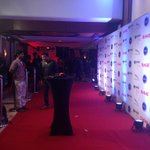 The RedCarpet for the #CirocFilmfareGlamourAndStyleAwards is set. Waiting for the stars to arrive! http://t.co/L9wwknUoy3