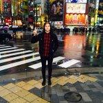 Tokyo http://t.co/1QqwW9qA9V