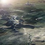 Breathtaking site takes you on voyage across Middle Earth: http://t.co/tcARtO2ePj http://t.co/Fs61Z8ZtBH