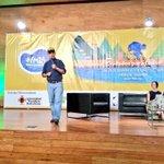 """""""Vamos a introducir en la estructura municipal la Gerencia para la Bicicleta en Medellín: @anibalgaviria en #FMB4. http://t.co/syQCaET3Pr"""