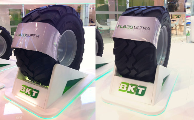 FL 630 ULTRA & FL 630 SUPER: these are the 2 tires from our flotation range showcased at #SIMA2015. Hall 3 Stand C031 http://t.co/MENpyZH9CO