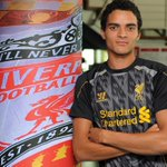 Happy birthday to #LFC defender Tiago Ilori, currently out on loan. He celebrates his 22nd today. http://t.co/RjCLcsvcHy