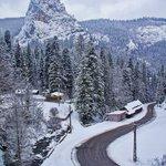 Cheile Bicazului #Romania http://t.co/Gq80XaDNNW
