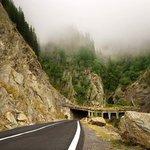 Transfăgărășan, Munții Făgăraș #Romania http://t.co/OQc7CEAcfx