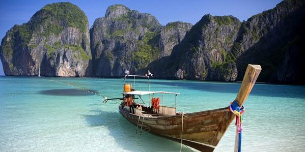 Vite! Vite! Dernier jour pour profiter de notre VenteFlash Bangkok dès 498€ TTC !