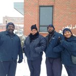 Petersburg Area Transit drivers are hard at work in the snow this morning! Heres to hoping they stay safe out there! http://t.co/YfwSmOdNJs