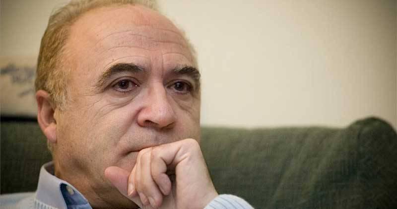 """Juan José Tamayo: """"La nueva asignatura de religión es la vuelta al nacionalcatolicismo"""". http://t.co/LznEy3sMNT http://t.co/eDRAmrqZi7"""