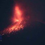 Continúa la actividad del volcán #Popocatépetl. #Puebla #México (23:06 25/02/2015) http://t.co/dZ5sop67tx
